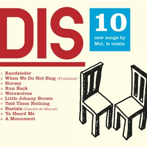 Image for 'DIS'