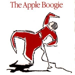 Image for 'The Apple Boogie'