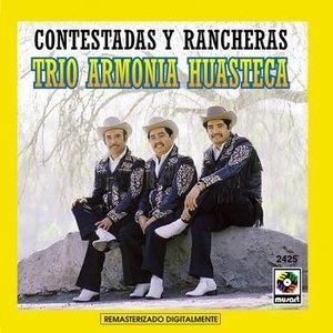 Image for 'Contestadas Y Rancheras'