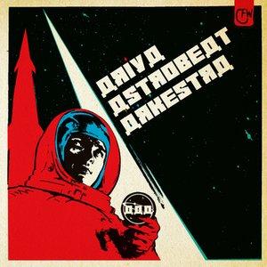 Image for 'Ariya Astrobeat Arkestra'
