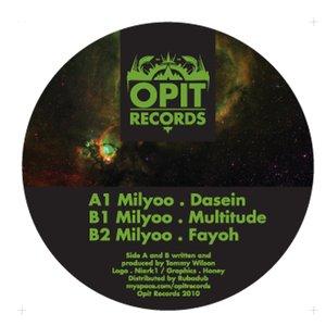 Bild für 'Dasein / Multitude / Fayoh'