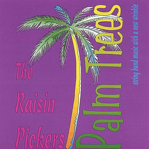 Image for 'Palm Trees'