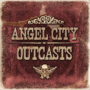 Image for 'Angel City Outcasts'