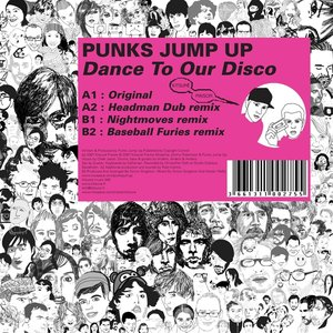 Image for 'Dance To Our Disco'