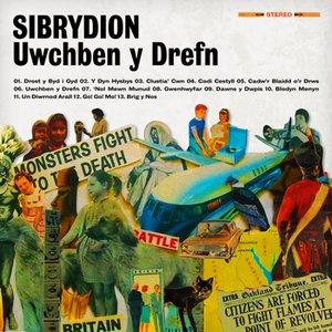 Image for 'Uwchben Y Drefn'