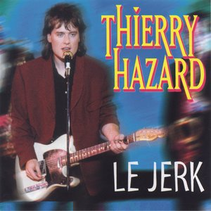 Image for 'Le jerk'