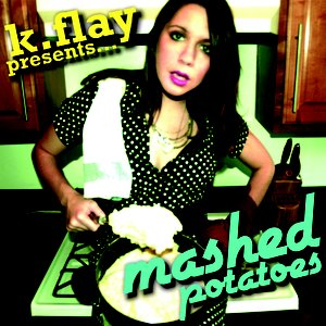 Image for 'MASHed Potatoes'