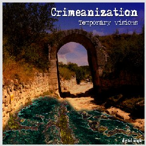 Image for 'Temporary Visions (radio version)'