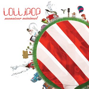Image for 'Lollipop'