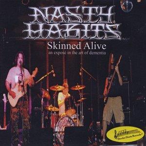 Image for 'Skinned Alive'