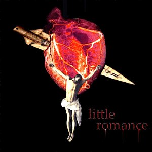 Image for 'Little Romance'