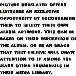 Immagine per 'Picture Unrelated'