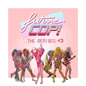 Image for 'The Remixes <3'