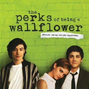 Image for 'The Perks of Being a Wallflower'