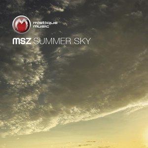 Image for 'Summer Sky'