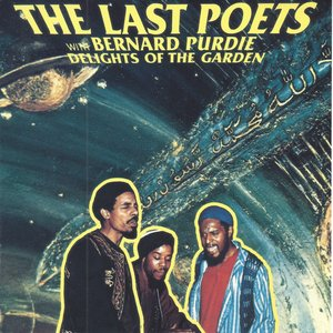 Image for 'Delights of the Garden (feat. Bernard Purdie)'