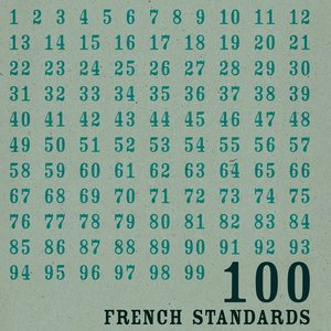 Image for '100 French Standards, Vol. 2'