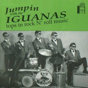 Image for 'Jumpin' With...'