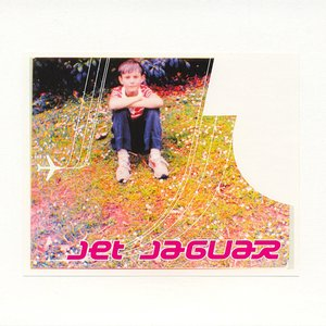 Immagine per 'Jet Jaguar'