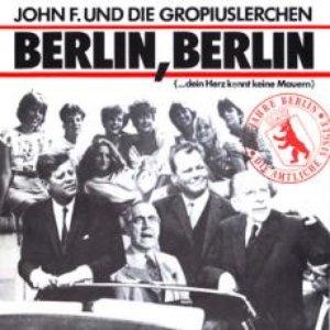 Image for 'John F. und die Gropiuslerchen'