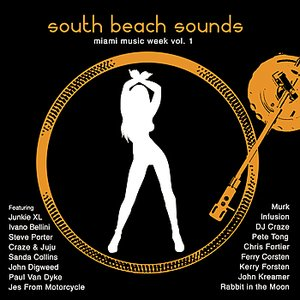 Image for 'South Beach Sounds Miami Week Vol.1'