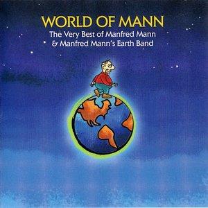 Image for 'World Of Mann'