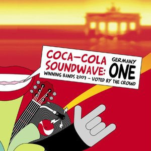 Image for 'Coca-Cola Soundwave: Germany ONE'