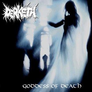 Image for 'Goddess Of Death'