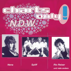Image for 'Charts Only - NDW'