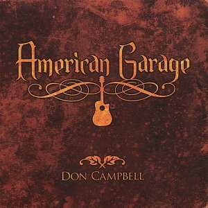 Image for 'American Garage'