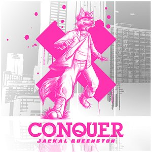 Image for 'Conquer'