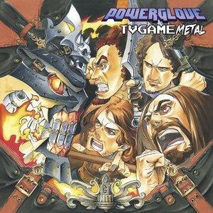 Image pour 'TV Game Metal'