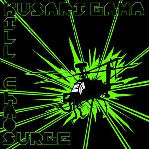 Image for 'Chaos Surge'
