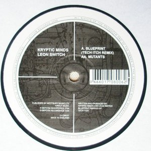 Image for 'Blueprint (Technical Itch Remix)'