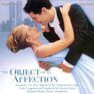 Image for 'The Object of My Affection'