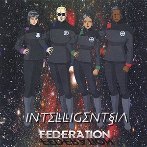 Image for 'Federation'