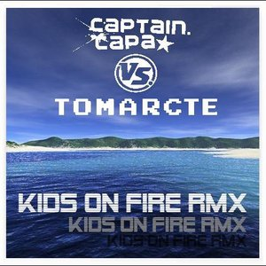 Image for 'Kids On Fire RMX mp3 Single'