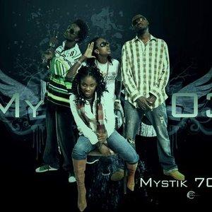 Image for 'Mystik 703'