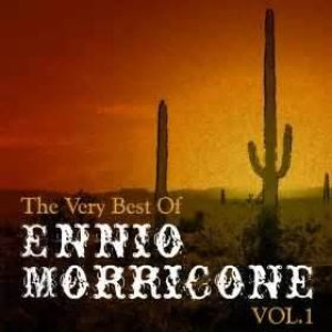 Imagen de 'The Very Best Of Ennio Morricone Vol.1'