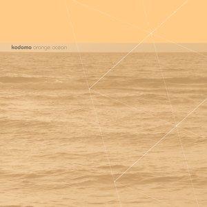 Bild für 'Orange Ocean'