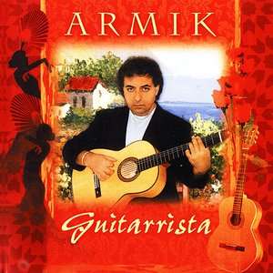 Image for 'Guitarrista'