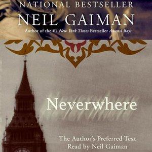 Imagem de 'Neverwhere'