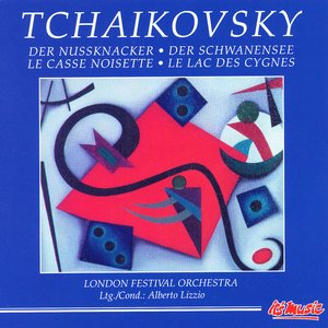Image for 'Tchaikovsky: The Nutcracker & Swan Lake Ballet'