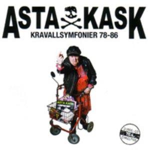 Image pour 'Kravallsymfonier 78-86'