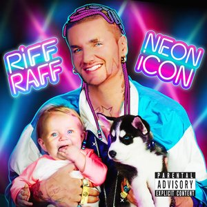 Image for 'Neon Icon'