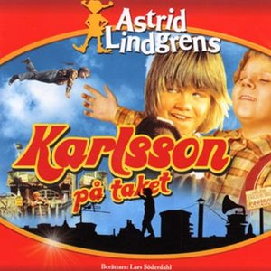 Image for 'Karlsson på taket'