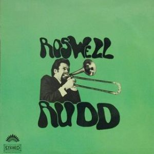 Image for 'Roswell Rudd'