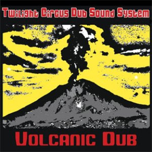 Image for 'Volcanic Dub'