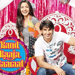 Image pour 'Band Baaja Baaraat'