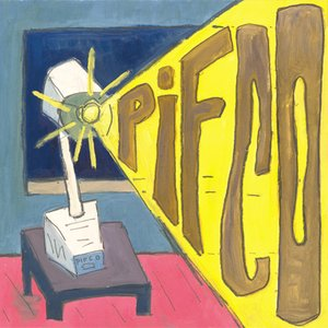 Imagen de 'Pifco a go go'